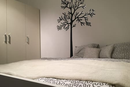 Modern Room in heart of Switzerland - Wohnung