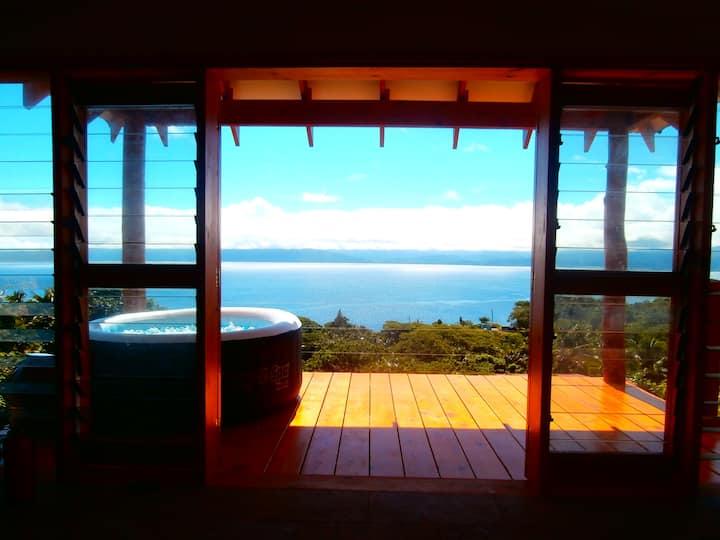 Lomalagi Spa Bure