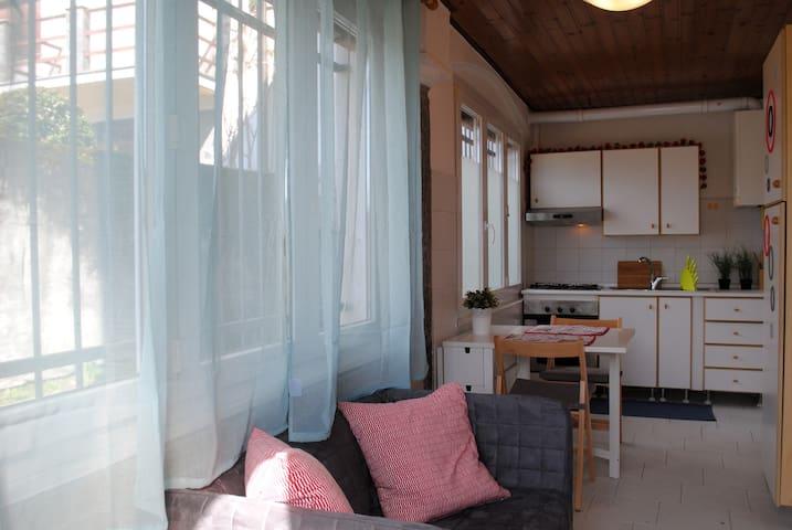 Cuveglio Apartments