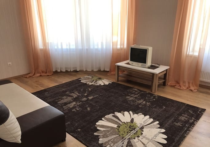 4х комнатные апартаменты в центре города - Rostov-on-Don