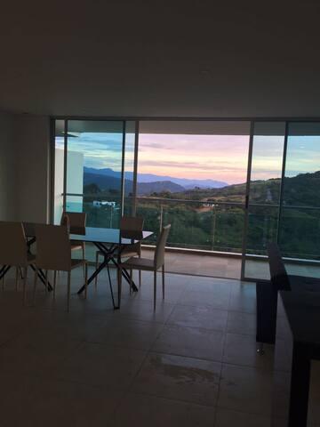 """Hermoso Apartamento Campestre """"La Mesa C/Marca"""" 1"""