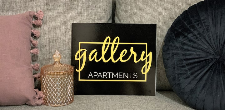 Gallery Apartment nr. 3