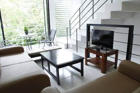 2 Bedroom Cozy Modern Home in Baguio (Unit 3)