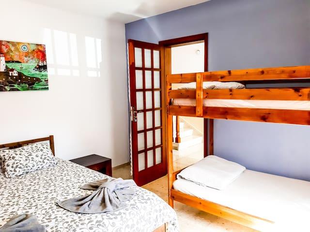 HR Casa Tato Room 4 pax