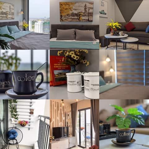 Bee's Homestay/Studio 2 - Green Bay Garden Hạ Long