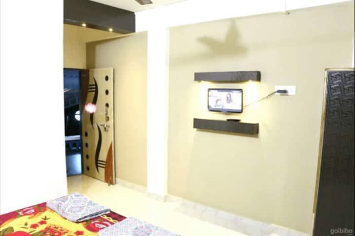 Kinara Resort (Standard AC Room)