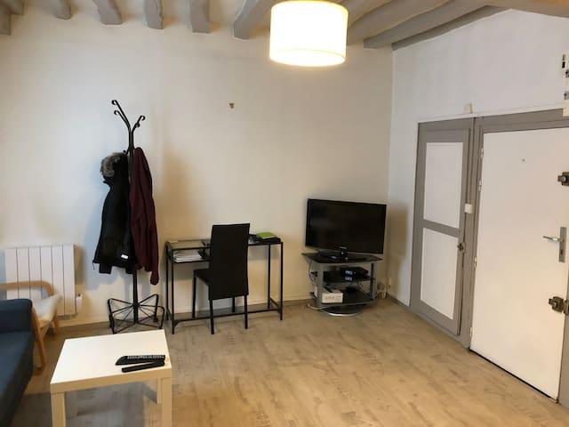 Appartement coeur de Rouen