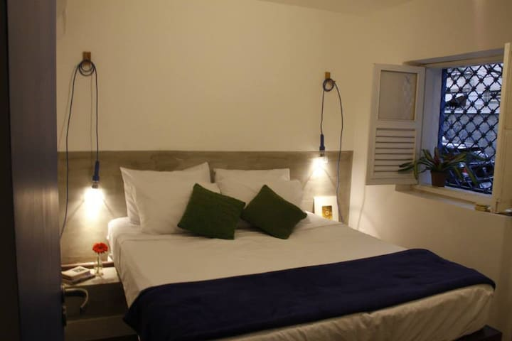Cozy suite two blocks from the subway - Rio de Janeiro