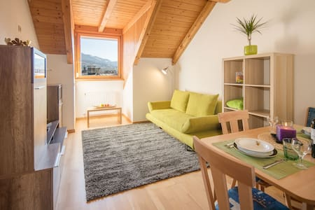 "CierreHoliday ""City Loft"" for 2/3 persons - Brunico - Wohnung"