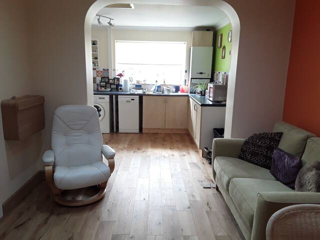 Pleasant and restful rooms available in Coventry