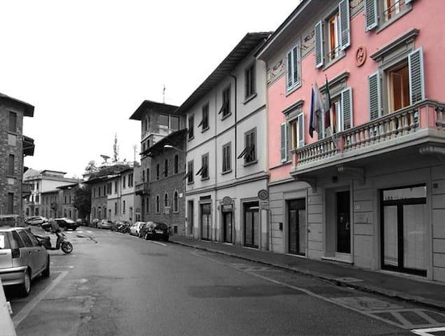 Villino Cadorna Camera tripla