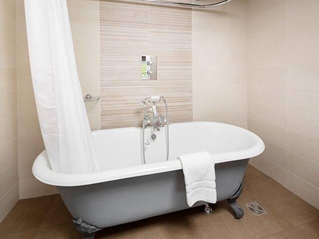 Nidderdale Bathroom