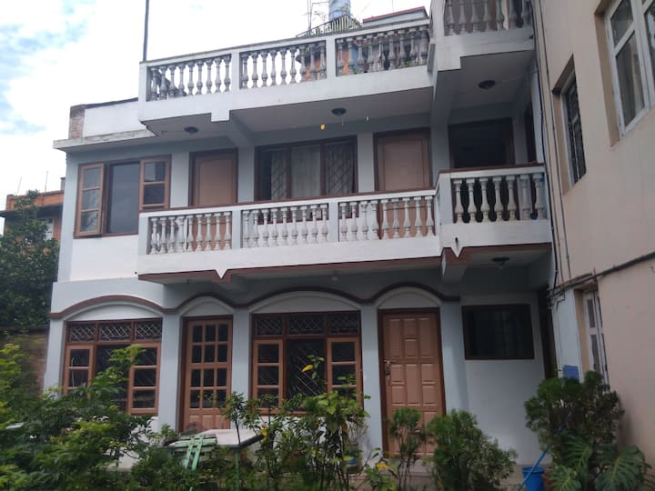 Big Bell Guest House