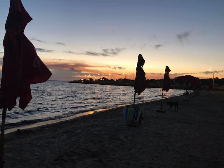 Casa Independiente en las playas de Carmen