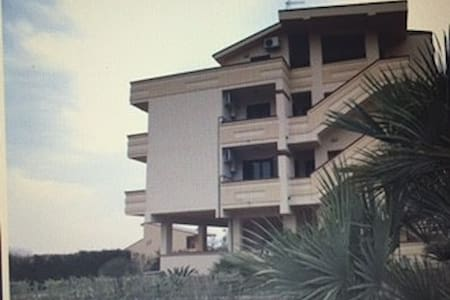 Affittasi Appartamento in Residence - Capo d'Orlando