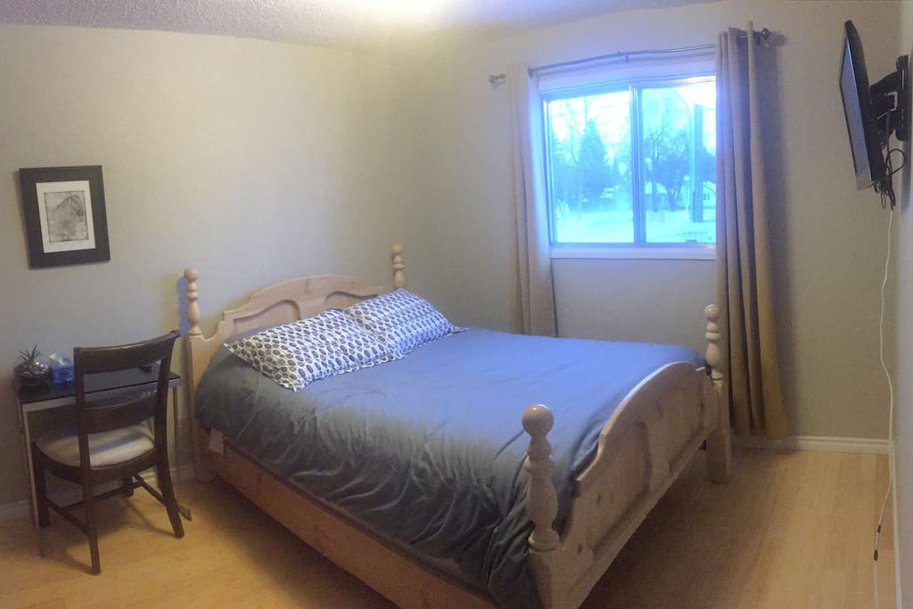 Rooms With Kitchen For Rent Near University Of Edmonton