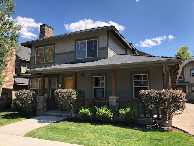 Beautiful Park City/Redstone Townhome For Rent
