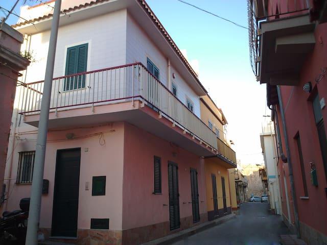 Ganzirri - Confortevole casa indipendente