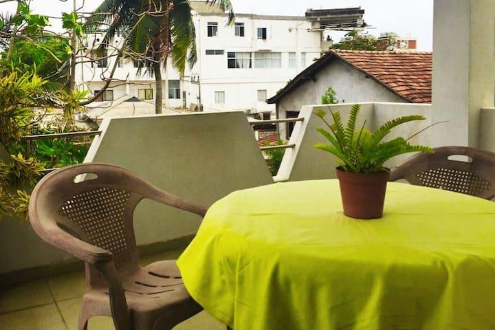 Hotel Negombo - Negombo - Apartamento