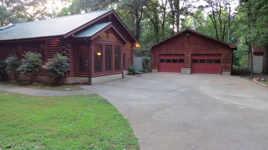 Owl Rock Lodge Guest Suite