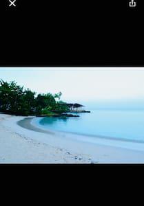 BEACHFRONT/POOL  Westmoreland  NEGRIL,Jamaica