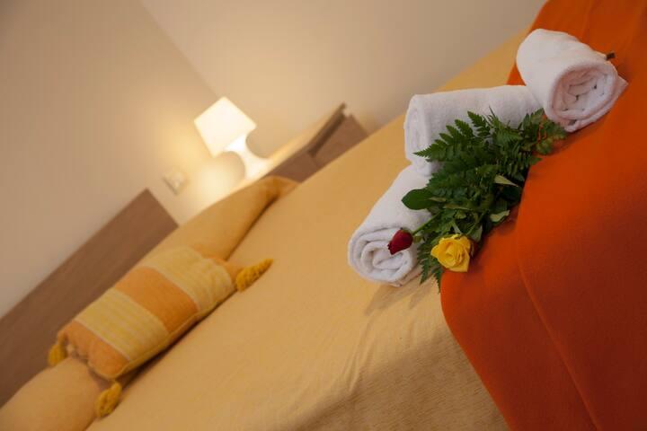 Appart-hotel Baia Scala Dei Turchi - Lido Rossello - Apartamento