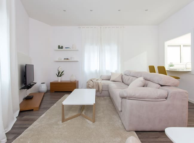 YH9/2-Suissa|Bright & comfy apartment in Barcelona