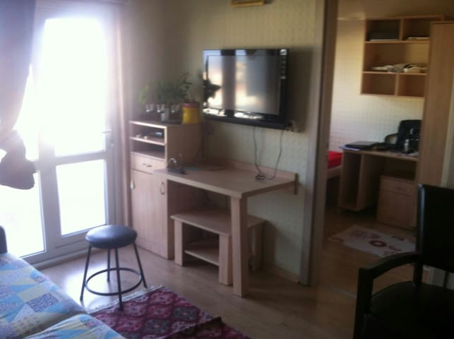 Comfortable, reliable accomodation in Bursa - gorukle