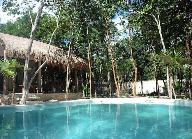 "Residence Buena Onda "" Corazon Apartment"" - Tulum - Apartment"