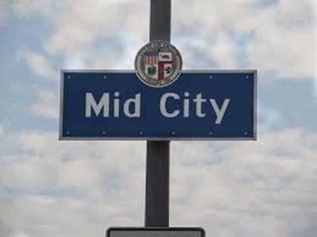 MidCity Living