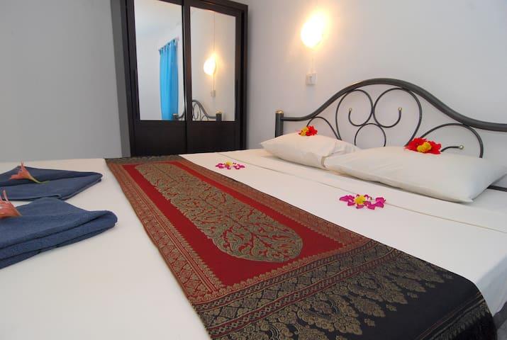 Lanta Island Resort - Krabi - Bungalow
