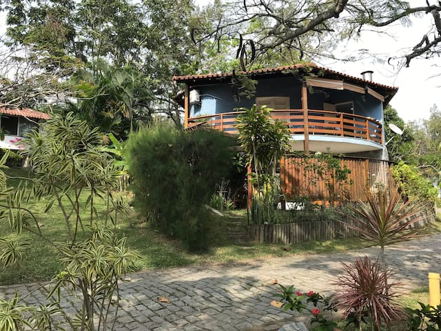 Residencial Cabana Clube 25 superior