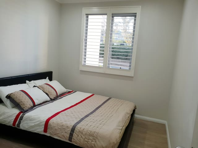 Private Room & Bathroom in Carlingford Apartment