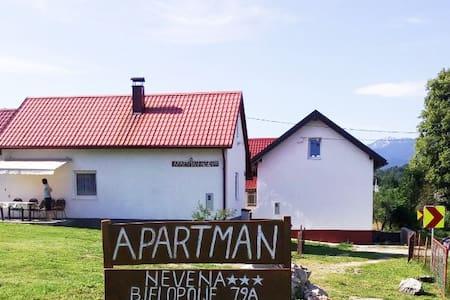 Apartman Nevena - 5 ležaja, 3 zvjezdice