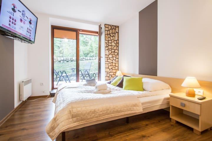 Apartament Studio Pati Zakopane - Kościelisko