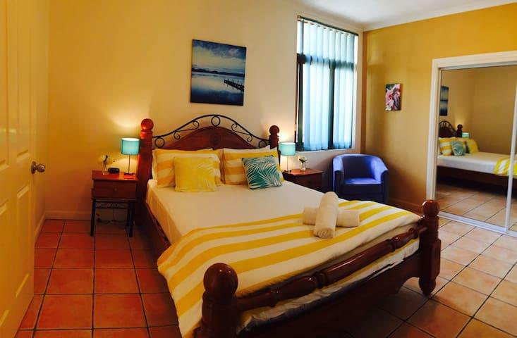 Summer luxury one bedroom apartment - Port Douglas - Departamento