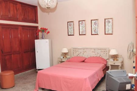La Casa de Miriam Guerra - Habitacion 1 - Camagüey