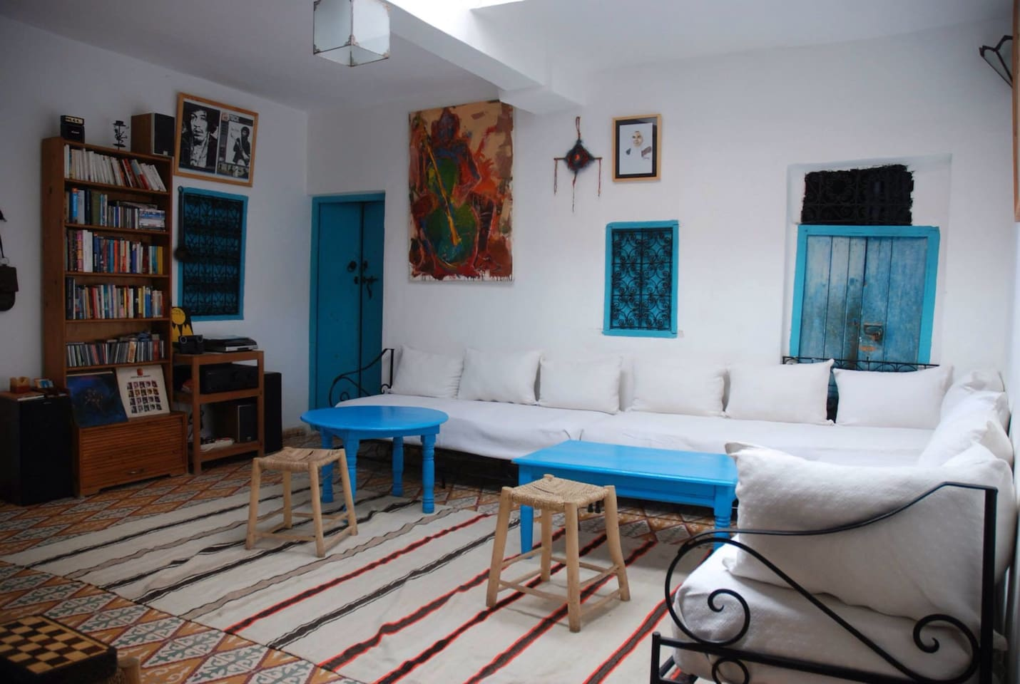 Dar Randigaba-private single room