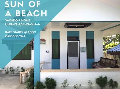 Sun Of A Beach (SOAB)