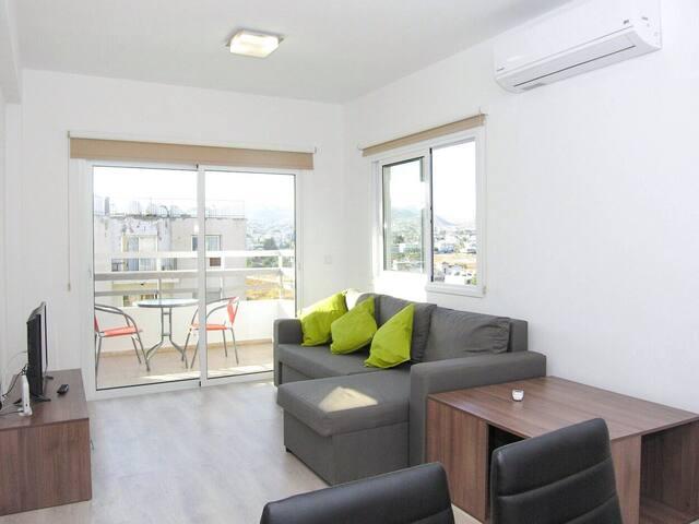Roys Apartment