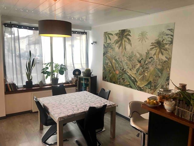 Maison contemporaine 4 personnes