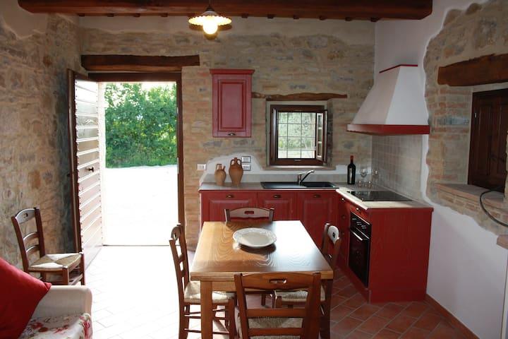 Suite matrimoniale a Perugia - Perugia - Apartment