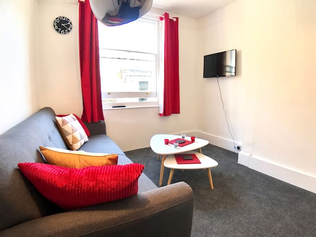 Ship Street 1 bed flat