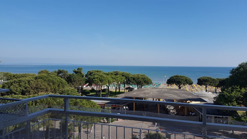 sea view apartment - Grado - Appartement