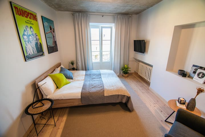 Apartment in Vilnius Old Town