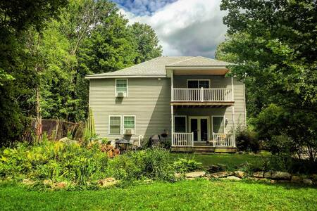 4 Bdrm in the heart of Bemus Pt! - Huis