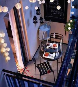 Live house-近松山機場的小太陽小屋,(8月期限特惠中,訂三天送機場專車服務喔!) - Zhongshan District