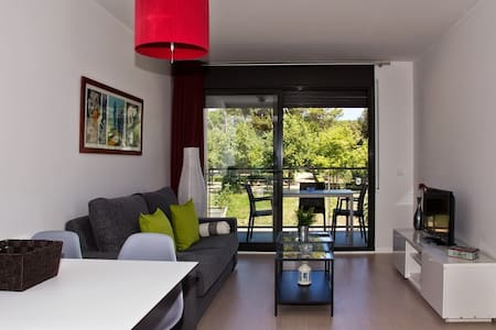 Figueres Cool Apartment - 菲格雷斯(Figueres)