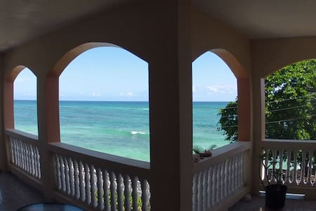 Calypso Villa Jamaica 1 bedroom