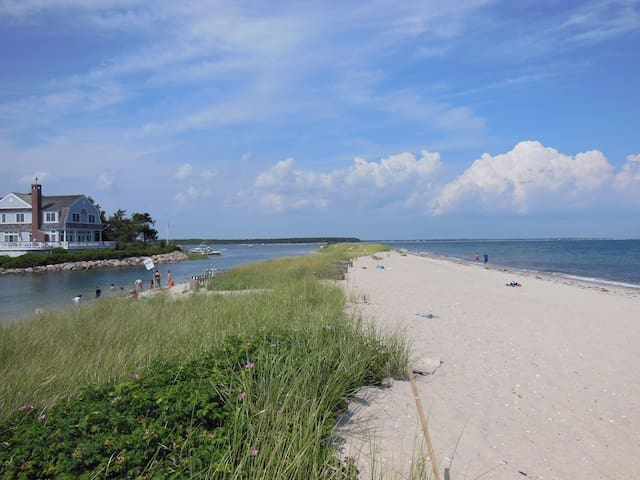 Relax at Popponesset Beach - Mashpee - House
